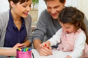 Воспитание детей. Ответственность родителей.