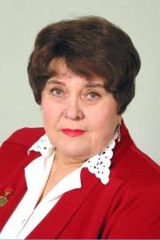 Баева Вера Михайловна