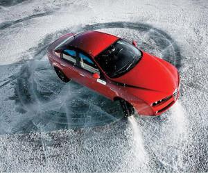 для чего учиться вождению зимой