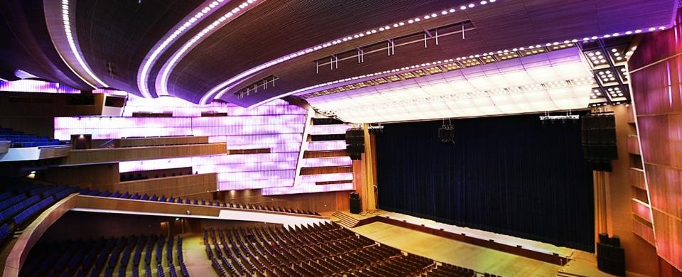 Кремлевский зал