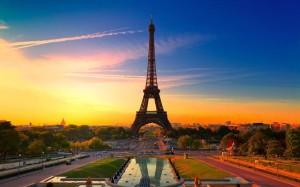 путешествие во францию на отдых