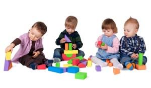 Выбираем детский сад правильно