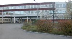 школа 168