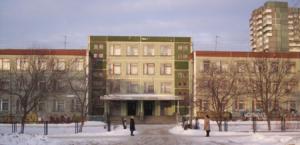 школа 96