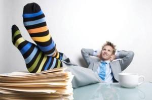 6 табу на работе