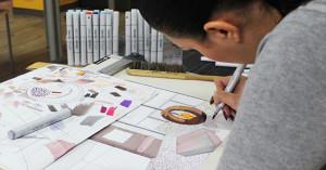 Профессия – дизайнер интерьера