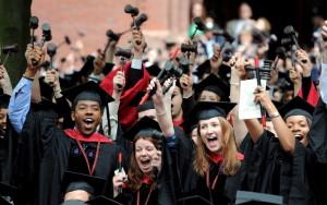 Где учиться за границей: выбираем ВУЗ