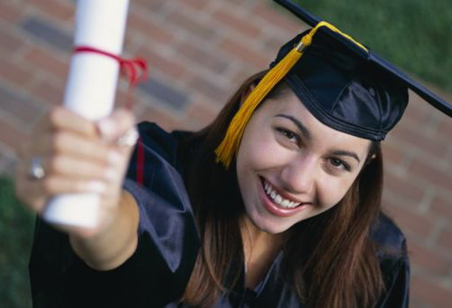 Получение диплома который подтверждает уровень знания  Образование гостиничное дело