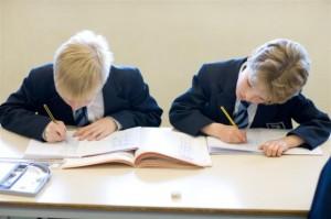 Среднее образование Англии