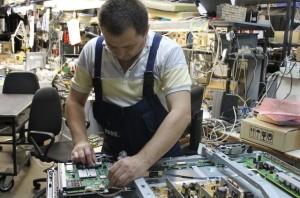 как открыть бюро по ремонту техники