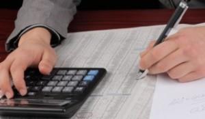 составление отчета о преддипломной практике бухгалтера