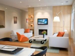 Основные коэффициенты измерения уровня освещенности в помещениях
