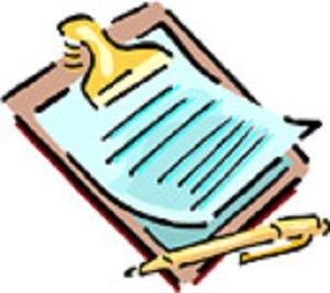 Оформление титульного листа