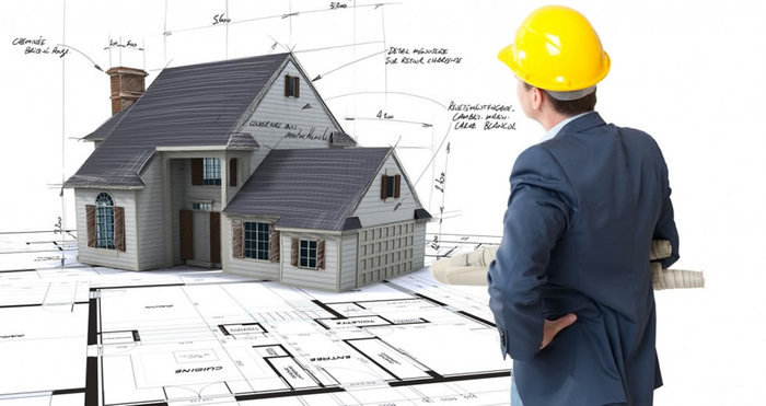 Профессия инженер строитель