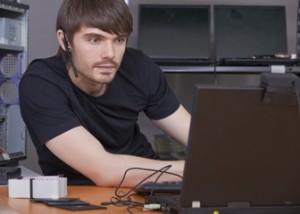 IT- специалист- будущее профессиии