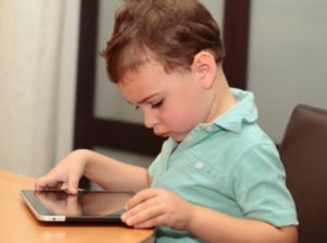 Новые технологии и дети