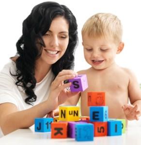 Изучаем английский с ребенком