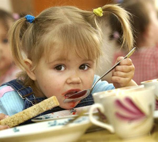 уроки здорового питания для школьников