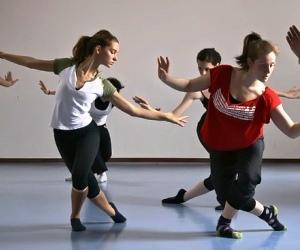 Профессия хореограф