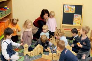 Увлажнитель вохдуха в детском саду. Зачем он необходим