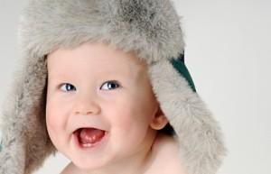 Как одевать ребенка в детский сад зимой