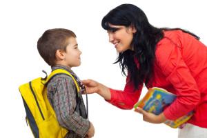 Роль матери в воспитании «особого» ребенка