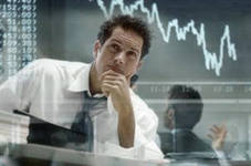 Профессия биржевой маклер