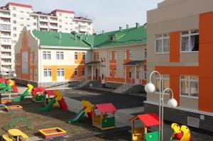 детский сад за 120 миллионов