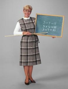 роль учителя в образовательном процессе
