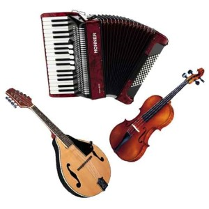 выбираем музыкальный инструмент для ребенка