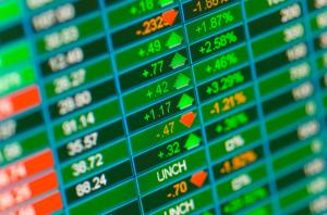 работа на финансовой бирже