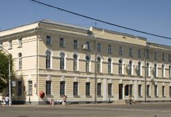 Исторический факультет Оренбургского государственного педагогического университета