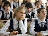 Какой должна быть школьная форма для девочек