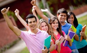 Летние языковые курсы