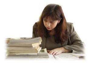 Как правильно написать анализ диплома