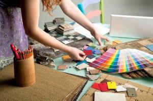 Профессия художник-проектировщик интерьера