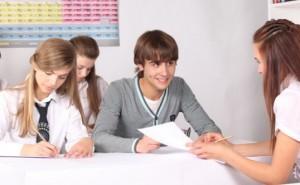 Как выполнять домашние задания в 7 классе