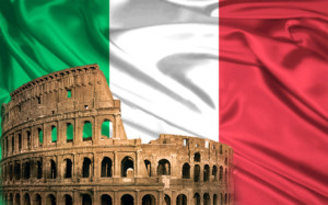 Обучение итальянскому языку в самой Италии