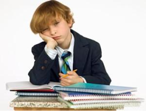 Как облегчить выполнение домашних заданий для своего ребенка