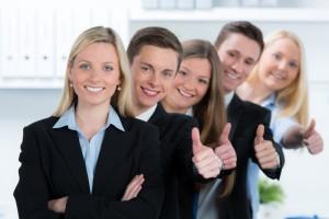 Как стать хорошим лидером в своей команде сотрудников