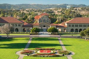 Программы обучения Стэнфорда