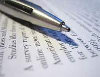 Как написать научную работу по английскому языку