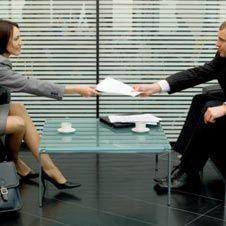 Как составить резюме для трудоустройства
