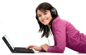Насколько эффективно обучение с помощью интернета