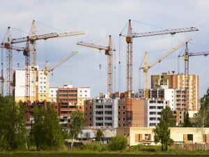 Первенство жилищного строительства – за Средним Уралом