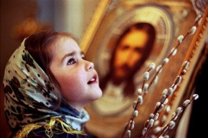 Православные иконы в жизни современного человека