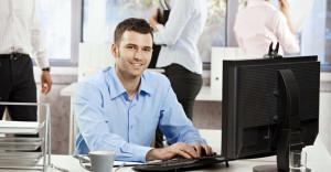 Как бороться с усталостью офисному работнику