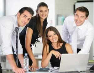 Как выбрать место работы, которое идеально подошло бы для вас