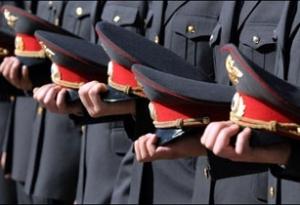 Как поступить в Высшую школу милиции