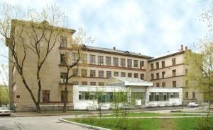 Одну из школ Екатеринбурга увеличат в три раза